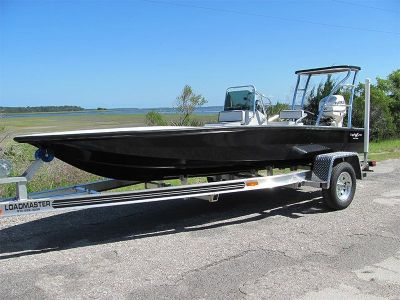 2014 Loadmaster Boat Trailers 1-Axle 18 19 (3,500 lbs.) Boat Trailers Roller Boat Trailers New York, NY