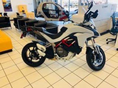 2016 Ducati Multistrada 1200 Sport Motorcycles Albuquerque, NM