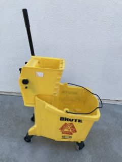 Heavy Duty Mop Bucket