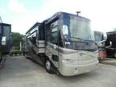 2011 Tiffin Allegro Bus 43 QGP