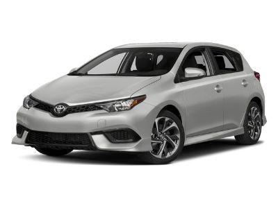 2018 Toyota Corolla iM Base (SPRING GREEN)