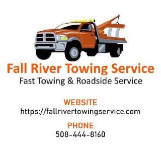 Fall River Towing Service