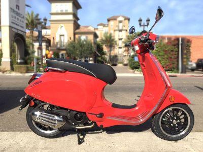 2019 Vespa Sprint 150 Scooter Marina Del Rey, CA