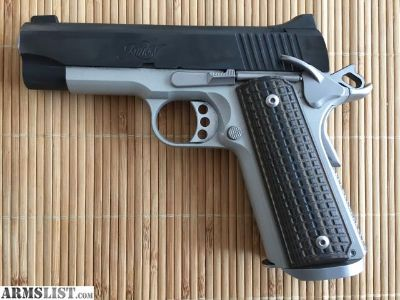For Trade: Kimber for trade