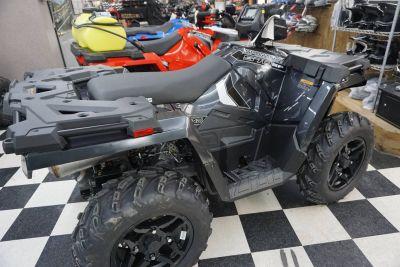 2019 Polaris Sportsman 570 SP Utility ATVs Kansas City, KS