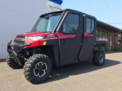 2019 Polaris Ranger Crew XP 1000 EPS NorthStar HVAC Edition Utility SxS Utility Vehicles Tualatin, OR