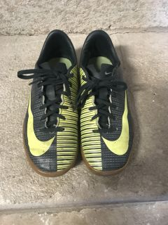 CR7 Soccer Shoes