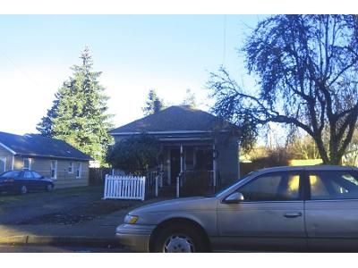 2 Bed 1 Bath Preforeclosure Property in Springfield, OR 97477 - 16th St