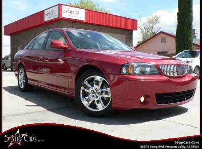 Used 2006 Lincoln LS for sale