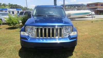 2010 Jeep Liberty Sport (Blue)