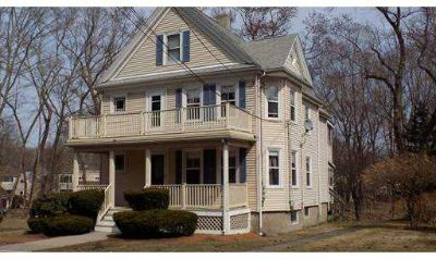146 Pleasant St Walpole Six BR, A rare opportunity to own a