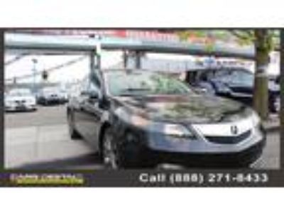 $14995.00 2014 ACURA TL with 50813 miles!