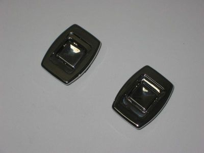 Buy 69 70 71 72 Chevelle Bucket Seat Release Buttons motorcycle in Placentia, California, US, for US $26.00
