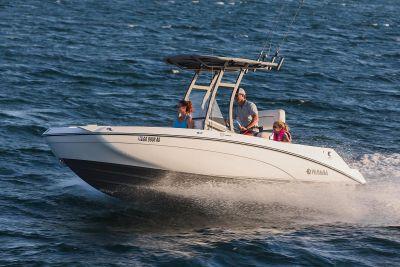 2018 Yamaha 210 FSH Sport Jet Boats Lafayette, LA