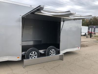 ATC 24FT RACE TRAILER