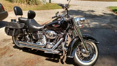 2007 Harley-Davidson SOFTAIL DELUXE