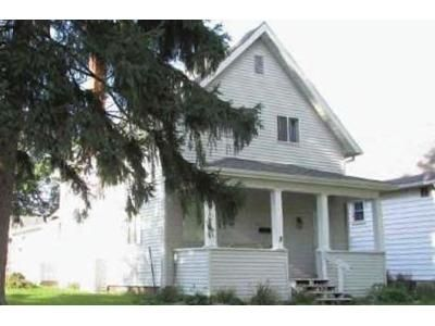 3 Bed 1.5 Bath Foreclosure Property in Fort Wayne, IN 46808 - High St
