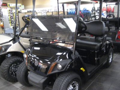2019 Yamaha The Drive2 PTV (Gas EFI) Gas Powered Golf Carts Shawnee, OK