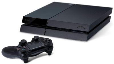 Looking for Playstation 4