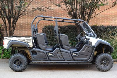 2015 Yamaha Viking VI EPS SE Side x Side Utility Vehicles Olive Branch, MS