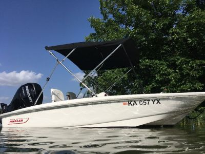 Boston Whaler 13 super Sport