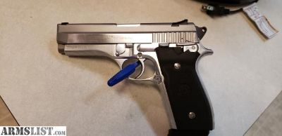 For Sale: Taurus PT 945 Stainless