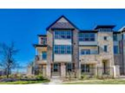 New Construction at 9527 Towne Lake Parkway, by Ashton Woods Homes