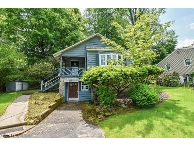 1 Bed 2 Bath Foreclosure Property in Sparta, NJ 07871 - Springbrook Trl