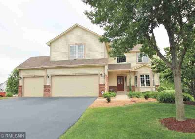 9602 Marshall Road EDEN PRAIRIE, This marvelous Five BR