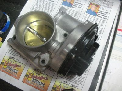 Find 2005 MERCURY MONTEGO THROTTLE BODY NEW FORD PART(13102000951B) motorcycle in Starkville, Mississippi, US, for US $299.00