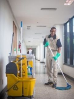 Carpet Cleaning Service in Chicago - Janitorial Chicago