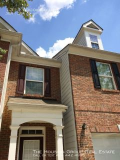 READY NOW!!! Stone Mountain Townhome