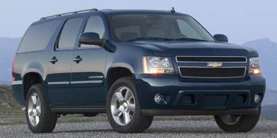 2007 Chevrolet Suburban LS 1500 ()
