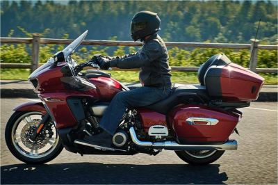 2018 Yamaha Star Venture Touring Motorcycles Fayetteville, GA