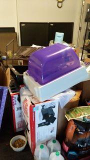 Petsafe ScoopFree Auto Litter box