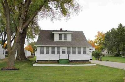 250 Main Street Holdingford Four BR, This home has been loved by