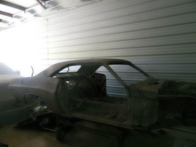 Purchase 1970 DODGE CHALLENGER BODY SHELL motorcycle in Jonesborough, Tennessee, US, for US $10.00