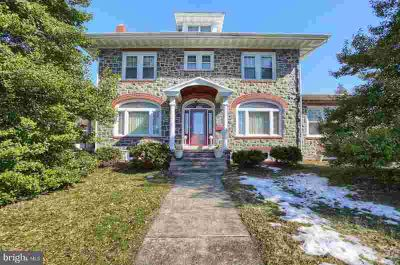 3407 Chestnut St Laureldale Four BR, This stately, all-stone