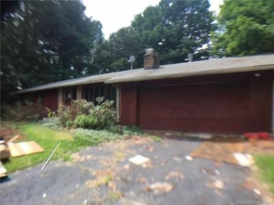 3 Bed 1 Bath Foreclosure Property in Windsor, CT 06095 - Merriman Rd