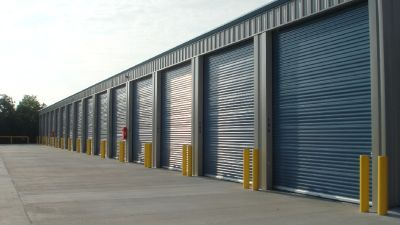 Cypress, TX - Specializes for Warehouse Garage Door Repair