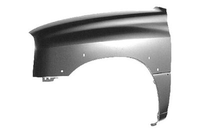 Purchase Replace SZ1240111V - Suzuki Grand Vitara Front Driver Side Fender Brand New motorcycle in Tampa, Florida, US, for US $176.42