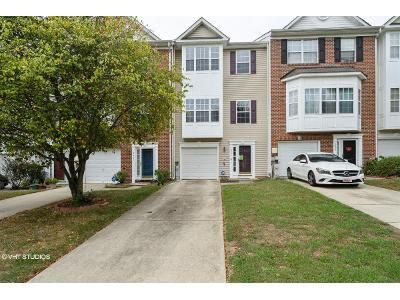 3 Bed 2.5 Bath Foreclosure Property in Bowie, MD 20720 - Vista Gardens Dr