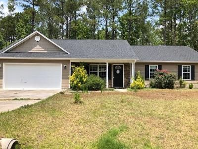 Foreclosure Property in Jacksonville, NC 28540 - Peters Ln