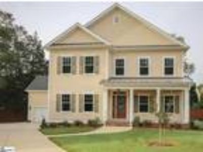 Five BR/Four BA New Construction in the Sought Afte...