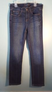 Curve Appeal Jeans