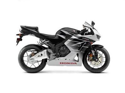 2016 Honda CBR600RR ABS SuperSport Motorcycles Ontario, CA
