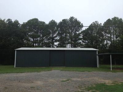 Industrial business location (Natchitoches )