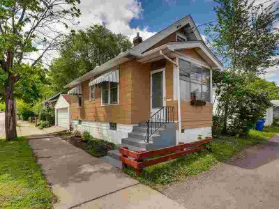 159 Cook Avenue W SAINT PAUL Two BR, Amazing starter home