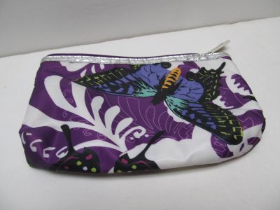 Cute Butterfly Cosmetic Bag $0.50