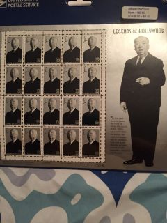 Collecter stamps
